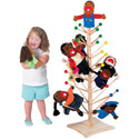 Click here for more Puppet Tree by Angeles by Worthington