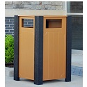 Click here for more Ridgeview Receptacles by Jayhawk Plastics by Worthington