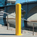 Safety Bollards by UltraPlay
