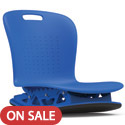 Click here for more Sage Floor Rocker Chairs by Virco by Worthington