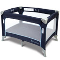 Click here for more SleepFresh Celebrity Play Yard Cribs by Foundations by Worthington