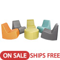 Click here for more Campfire Soft Seating Set by Smith System by Worthington