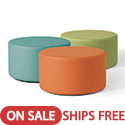 Click here for more Ottoman Soft Seating by Smith System by Worthington