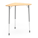 Click here for more ZBOOM Stand Up Desk by Virco by Worthington
