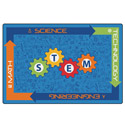 STEM ValuePlus Rug by Carpets for Kids