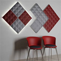 Click here for more Stilly Acoustic Panels by Magnuson Group by Worthington