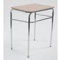4000 Series Study Top Desk by CDF