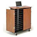 Click here for more Quick Ship Computer & Tech Furniture by Worthington