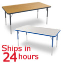Click here for more Activity Tables 24 Hour Ship by Worthington