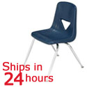 Click here for more Scholar Craft 120 Series Chairs- Quick Ship by Worthington