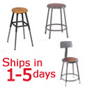 Click here for more Stools Quick Ship by Worthington