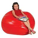 Click here for more Bean Bag Chairs and Bean Bag Furniture by Worthington