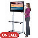 Click here for more AV Carts and Equipment on Sale by Worthington