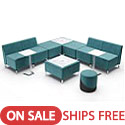 Click here for more Reception Furniture on Sale by Worthington