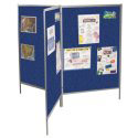 Click here for more Winged and Tri-Fold Dividers by Worthington