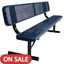 Click here for more Benches and Bench Seating on Sale by Worthington