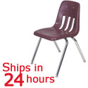 Click here for more Virco 9018 Wine Chair 24 Hour Ship by Worthington