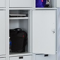 Click here for more Laptop and Backpack Lockers by Worthington