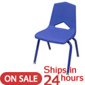 Click here for more Marco Chairs w/ Painted Legs - 24 Hour Quick Ship by Worthington