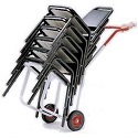 Click here for more Stacking Chair Trucks and Caddies by Worthington