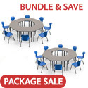 Click here for more Furniture Sets & Packages by Worthington