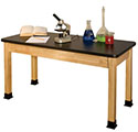 Click here for more Science Lab Furniture by Worthington