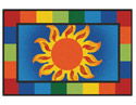 Click here for more Sunny Day Value Rug by Carpets for Kids by Worthington