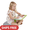 Click here for more The Surf with Cushion by ECR4Kids by Worthington