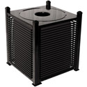 Palmetto Outdoor Trash Receptacles by UltraPlay