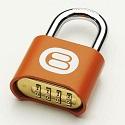 Tech-Guard Padlock by Bretford
