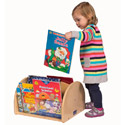 Click here for more Toddler Book Center by Angeles by Worthington