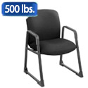 Click here for more Uber Big and Tall Guest Chair by Safco Products by Worthington