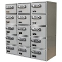 Click here for more Cell Phone & Tablet Lockers by Hallowell by Worthington