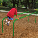 Click here for more Parallel Bars Station by UltraPlay by Worthington
