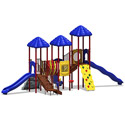 Click here for more Rainbow Lake Playground in Playful Colors by UltraPlay by Worthington