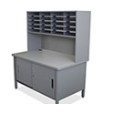 Click here for more 20 Slot Mailroom Sorter by Marvel by Worthington
