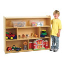 Click here for more Value Line 3-Shelf Storage Units by Angeles by Worthington
