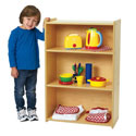 Click here for more Value Line Narrow Bookcase Shelf Storage Units by Angeles by Worthington