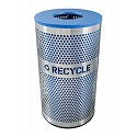 Venue Collection Recycling & Waste Receptacle by Ex-Cell Kaiser