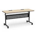 Click here for more Tilt-Top Training Tables by Virco by Worthington