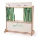 Puppet Theater by Whitney Brothers