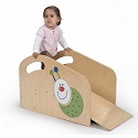 Click here for more Little Bug Toddler Step & Ramp by Whitney Brothers by Worthington