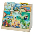 Click here for more Book Storage & Display by Wood Designs by Worthington