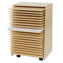 Click here for more Drying and Storage by Wood Designs by Worthington
