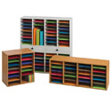 Click here for more Wood Adjustable Literature Organizers by SAFCO by Worthington