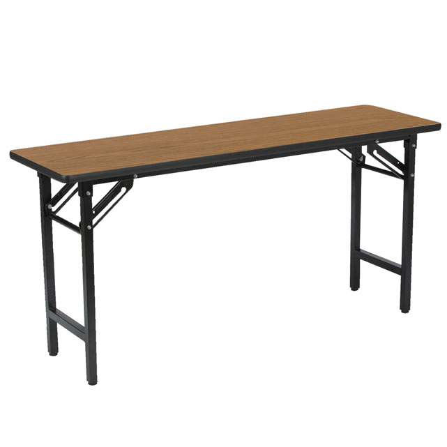 tfd1872-72w-x-18d-x-29h-medium-oak-with-black-frame-folding-seminar-table