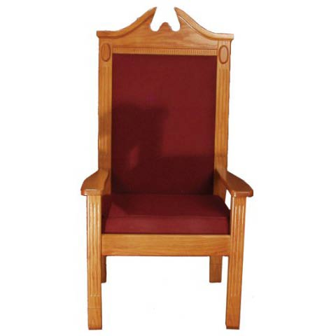 tpc296s-traditional-style-side-pulpit-chair-with-fabric-seat-and-back