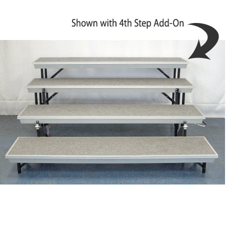 tpra-4th-step-add-on-for-tapered-trans-port-choral-riser