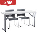 Shop all Training, Seminar Furniture & Portable Tables