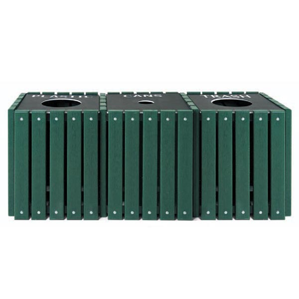 trsq-60-outdoor-recycling-or-waste-system-triple-receptacle